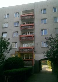 Remonty balkonów i tarasów